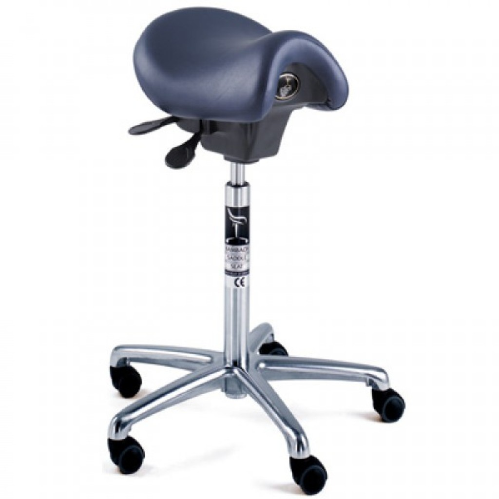 Bambach Saddle Seat Sitsmart Seating Solutions