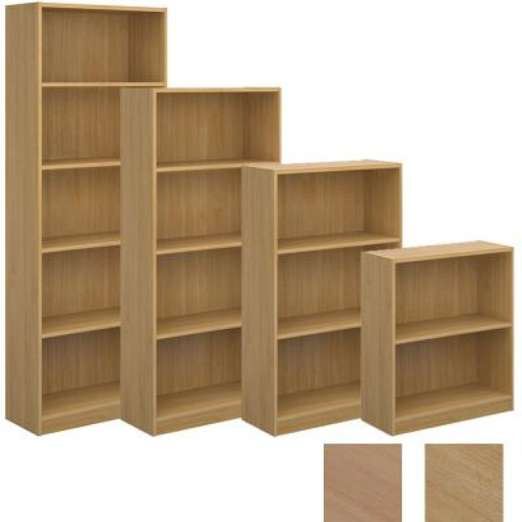 SitSmart Maestro Deluxe Bookcase