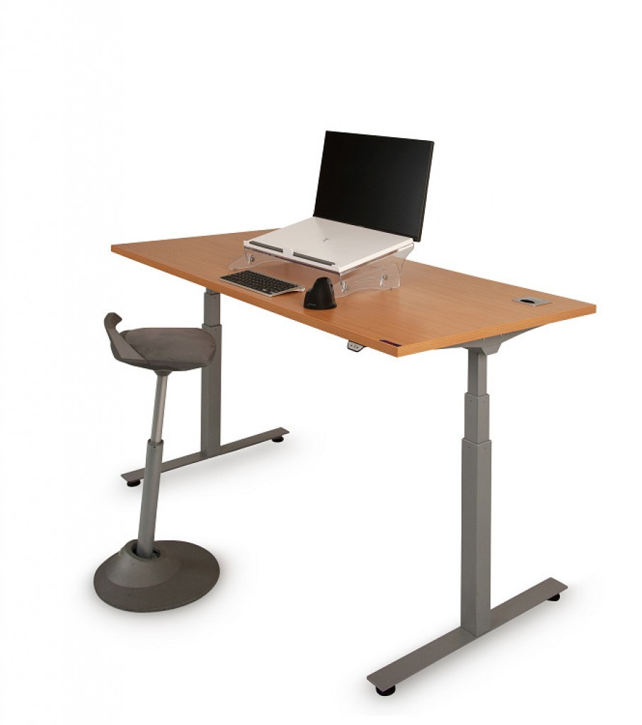 Motus 2000- Sit Stand Workstation