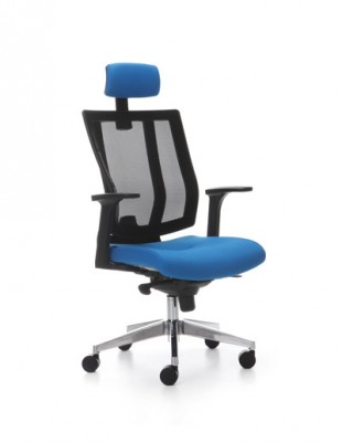 DSR Global consults with SitSmart for flexible and stylish chairs