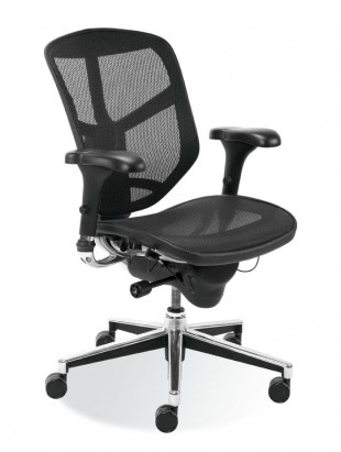 SitSmart service key to mesh chair solutions for local company