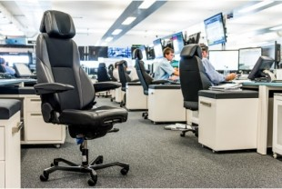 SitSmart wins 24-hour chair contract to help keep England on the move